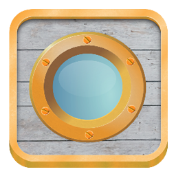 Porthole app icon