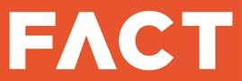 The Fact Magazine logo