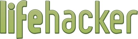 The Lifehacker logo